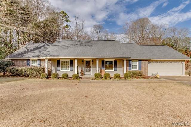 3404 Ontario Drive, NORTHPORT, AL 35473 (MLS #141731) :: The Alice Maxwell Team