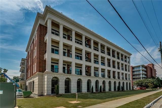 511 11TH Street #100, TUSCALOOSA, AL 35401 (MLS #141773) :: The Gray Group at Keller Williams Realty Tuscaloosa