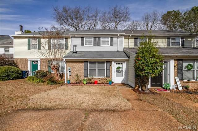 1026 Fairfax Drive, TUSCALOOSA, AL 35406 (MLS #141867) :: The Gray Group at Keller Williams Realty Tuscaloosa
