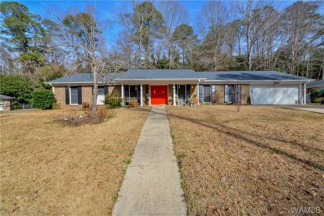 3724 Woodland Hills Drive, TUSCALOOSA, AL 35405 (MLS #141996) :: The Gray Group at Keller Williams Realty Tuscaloosa