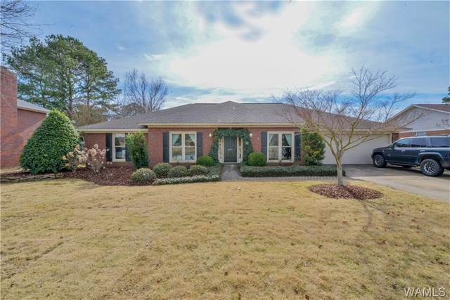 2011 Brandonwood Road, TUSCALOOSA, AL 35406 (MLS #142005) :: The Alice Maxwell Team