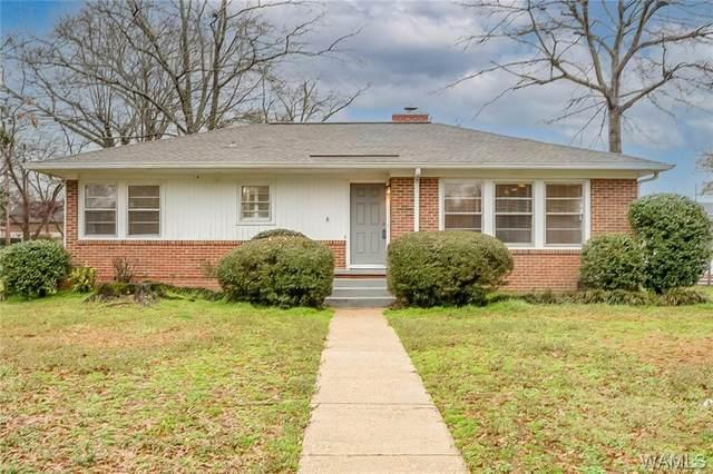 8 Brookhaven Drive, TUSCALOOSA, AL 35405 (MLS #142167) :: The Gray Group at Keller Williams Realty Tuscaloosa