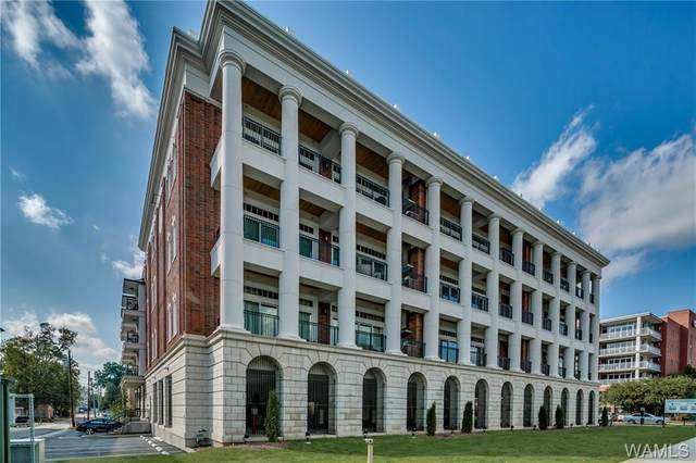 511 11th Street #304, TUSCALOOSA, AL 35401 (MLS #142254) :: The Advantage Realty Group