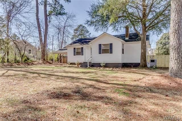13 Circlewood, TUSCALOOSA, AL 35405 (MLS #142463) :: The Gray Group at Keller Williams Realty Tuscaloosa