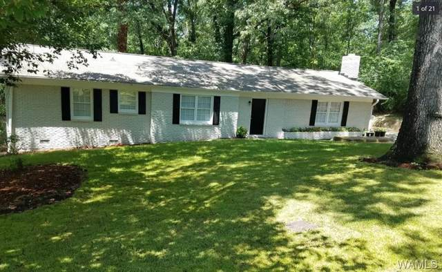 4904 Dove Creek Avenue, NORTHPORT, AL 35473 (MLS #142479) :: The Advantage Realty Group