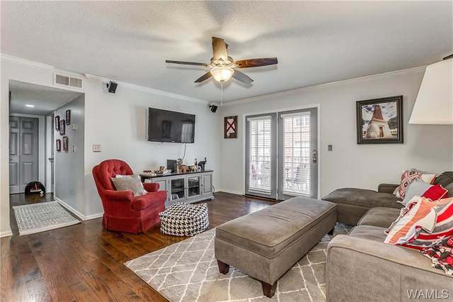 120 15th Street #514, TUSCALOOSA, AL 35401 (MLS #142521) :: The K|W Group