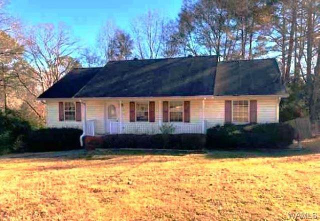 1131 Meadow Lane, GARDENDALE, AL 35071 (MLS #142744) :: The Gray Group at Keller Williams Realty Tuscaloosa
