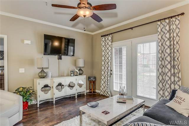 1901 5th Avenue #2110, TUSCALOOSA, AL 35401 (MLS #142782) :: The Advantage Realty Group