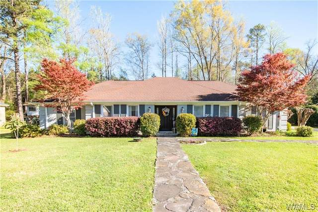 5612 Overbrook Road, TUSCALOOSA, AL 35405 (MLS #142820) :: The K|W Group