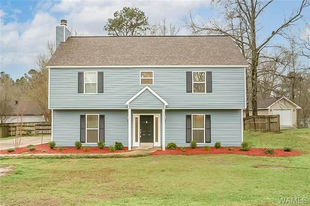 709 19TH Street NW, FAYETTE, AL 35555 (MLS #142941) :: The K|W Group