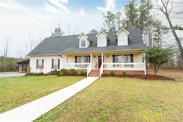 12885 Northside Road, NORTHPORT, AL 35475 (MLS #143014) :: The Gray Group at Keller Williams Realty Tuscaloosa