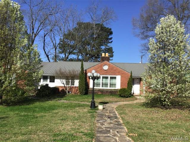 18233 Highway 18 E, BERRY, AL 35546 (MLS #143112) :: The Gray Group at Keller Williams Realty Tuscaloosa