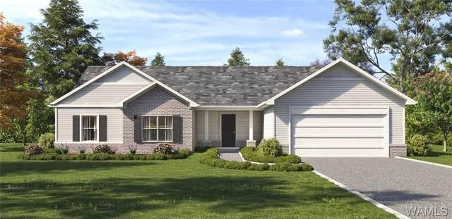 19461 Highway 43 N #9, NORTHPORT, AL 35475 (MLS #143164) :: Caitlin Tubbs with Hamner Real Estate
