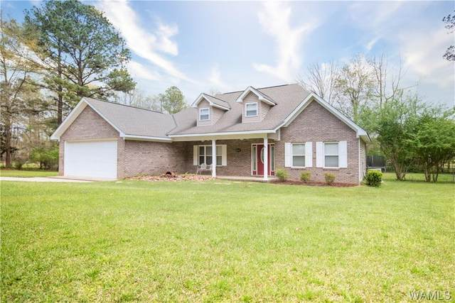 11265 Bill George Road, COKER, AL 35452 (MLS #143174) :: Caitlin Tubbs with Hamner Real Estate