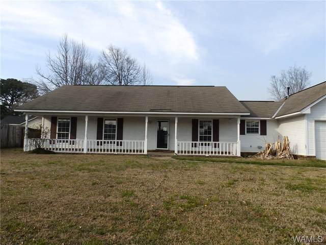 2606 New Forest Street, NORTHPORT, AL 35475 (MLS #143240) :: The Gray Group at Keller Williams Realty Tuscaloosa