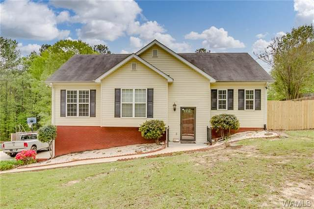 20905 Martin Dell Drive, MCCALLA, AL 35111 (MLS #143245) :: The K|W Group
