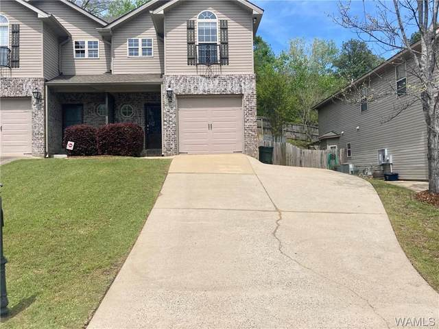 1732 Saint Charles Way, TUSCALOOSA, AL 35404 (MLS #143247) :: The K|W Group