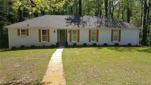 4113 Woodland Hills Drive, TUSCALOOSA, AL 35405 (MLS #143288) :: The K|W Group