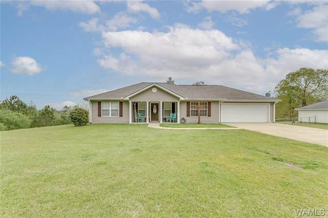 21231 Gorgas Road, BERRY, AL 35546 (MLS #143344) :: The Advantage Realty Group