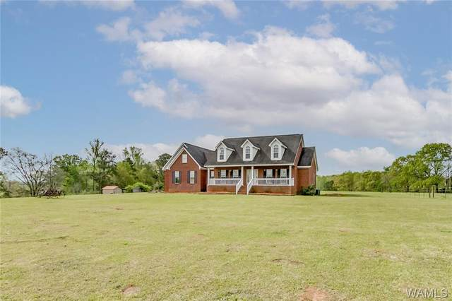 11820 Cripple Creek Road, BERRY, AL 35546 (MLS #143362) :: The Advantage Realty Group