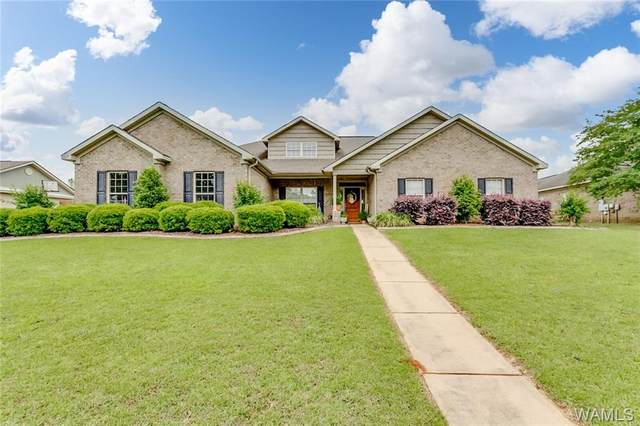 12388 Flint Drive, MOUNDVILLE, AL 35474 (MLS #143379) :: The Alice Maxwell Team