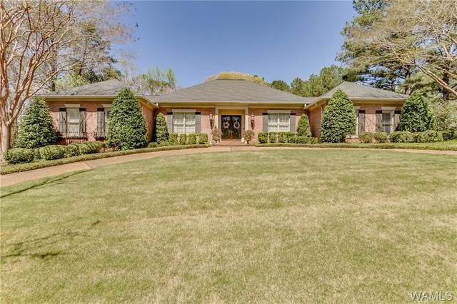 3020 Perry Circle NE, TUSCALOOSA, AL 35406 (MLS #143446) :: The K|W Group