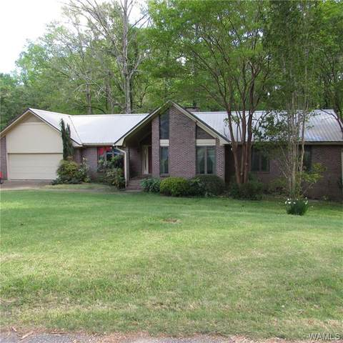 1005 11th Ave Nw, FAYETTE, AL 35555 (MLS #143513) :: The Advantage Realty Group