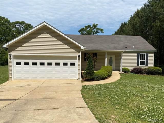 386 Pike Road, WOODSTOCK, AL 35188 (MLS #143627) :: The Gray Group at Keller Williams Realty Tuscaloosa