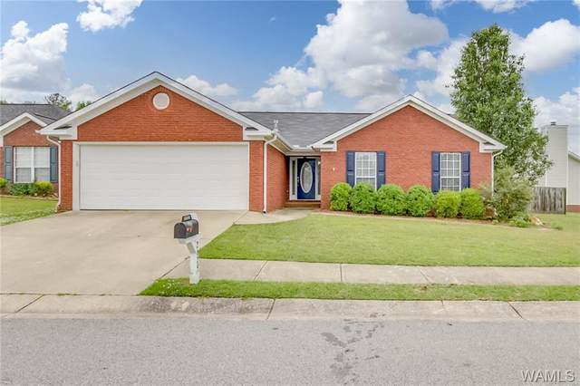 2629 Shady Bank Lane, NORTHPORT, AL 35473 (MLS #143673) :: The Gray Group at Keller Williams Realty Tuscaloosa
