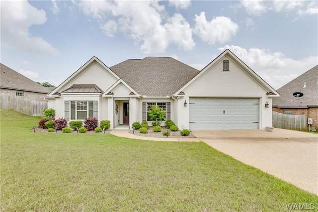 11438 Landon Drive, NORTHPORT, AL 35475 (MLS #143710) :: The Gray Group at Keller Williams Realty Tuscaloosa