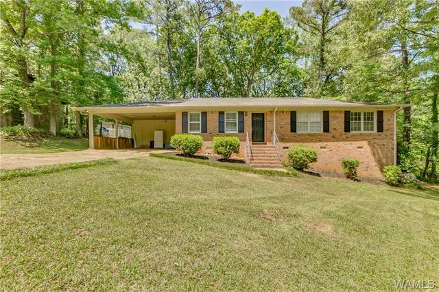 6908 42nd Street, NORTHPORT, AL 35473 (MLS #143767) :: The Gray Group at Keller Williams Realty Tuscaloosa
