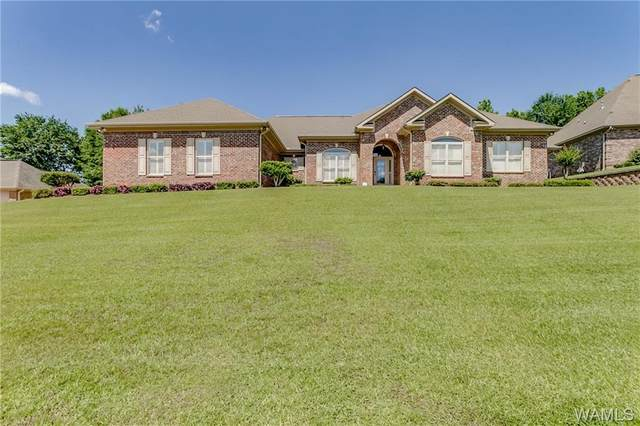 9742 Charolais Drive, TUSCALOOSA, AL 35405 (MLS #143954) :: The Gray Group at Keller Williams Realty Tuscaloosa
