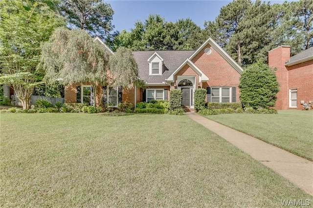 1611 Teal Circle, TUSCALOOSA, AL 35405 (MLS #143956) :: The Gray Group at Keller Williams Realty Tuscaloosa