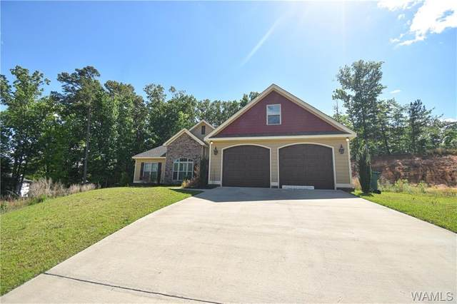 11948 Hidden Forest, NORTHPORT, AL 35475 (MLS #144029) :: The Gray Group at Keller Williams Realty Tuscaloosa