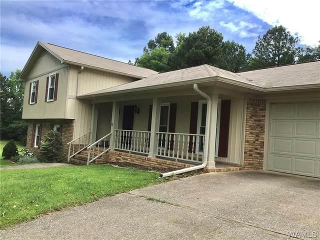 15425 Bridgeview Drive, NORTHPORT, AL 35475 (MLS #144363) :: The Gray Group at Keller Williams Realty Tuscaloosa