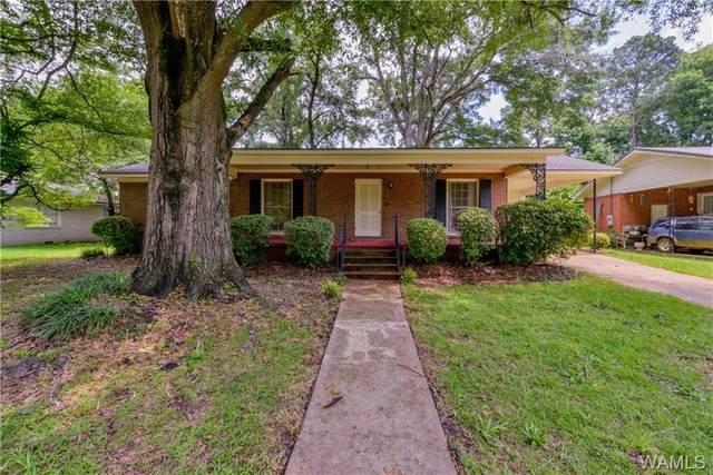 308 32nd Place E, TUSCALOOSA, AL 35405 (MLS #144367) :: The Gray Group at Keller Williams Realty Tuscaloosa