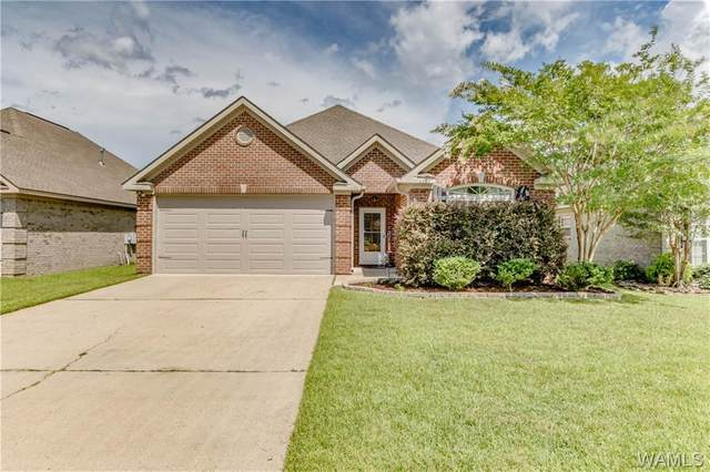 7909 The Terrace Parkway, NORTHPORT, AL 35473 (MLS #144935) :: The Alice Maxwell Team