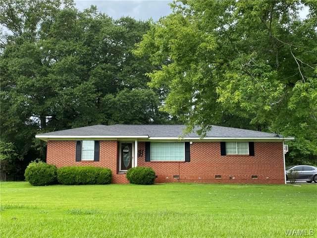 151 Henderson Avenue, CENTREVILLE, AL 35042 (MLS #144952) :: The Advantage Realty Group