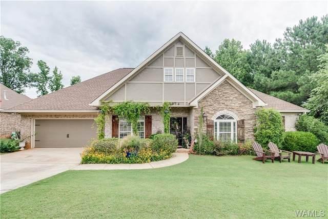 4574 Royale Drive, TUSCALOOSA, AL 35406 (MLS #144999) :: The Gray Group at Keller Williams Realty Tuscaloosa
