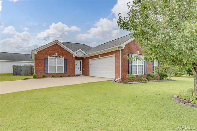 5010 Ross Circle, NORTHPORT, AL 35475 (MLS #145004) :: The K|W Group