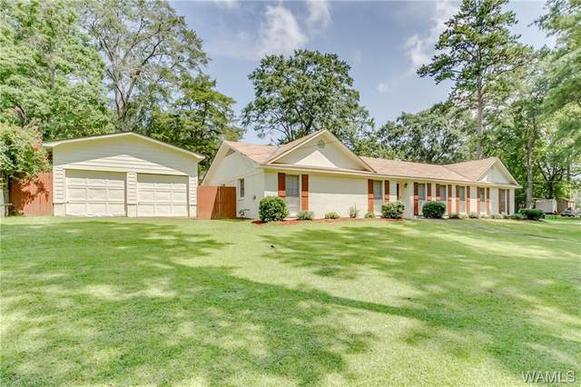 3300 24th Street, NORTHPORT, AL 35476 (MLS #145225) :: The Advantage Realty Group