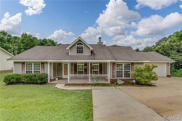 12670 Mount Olive Road, COKER, AL 35452 (MLS #145323) :: The Gray Group at Keller Williams Realty Tuscaloosa