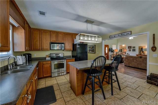 2210 Cross Creek Drive, TUSCALOOSA, AL 35404 (MLS #145327) :: The Gray Group at Keller Williams Realty Tuscaloosa