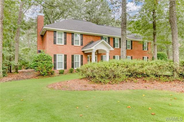 5306 Bluegrass Parkway, TUSCALOOSA, AL 35406 (MLS #145366) :: The Advantage Realty Group