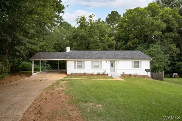 213 E Glen Iris, TUSCALOOSA, AL 35405 (MLS #145493) :: The Gray Group at Keller Williams Realty Tuscaloosa