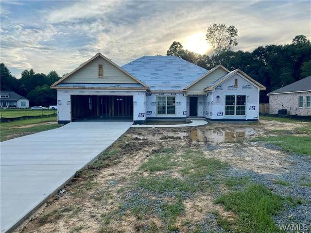 1748 Sweetgum Circle #25, TUSCALOOSA, AL 35405 (MLS #145648) :: The Gray Group at Keller Williams Realty Tuscaloosa