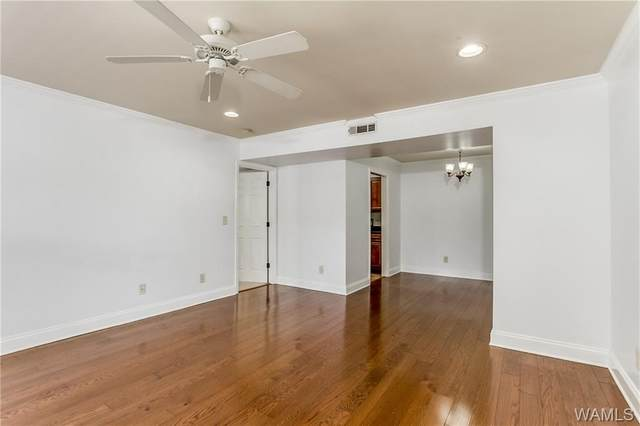 210 15th Street E #61, TUSCALOOSA, AL 35401 (MLS #145969) :: The Advantage Realty Group