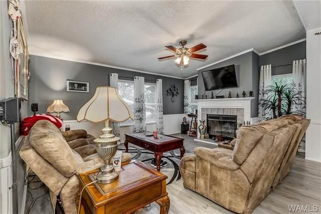 13485 Double Gate Estate, DUNCANVILLE, AL 35456 (MLS #146059) :: The Advantage Realty Group
