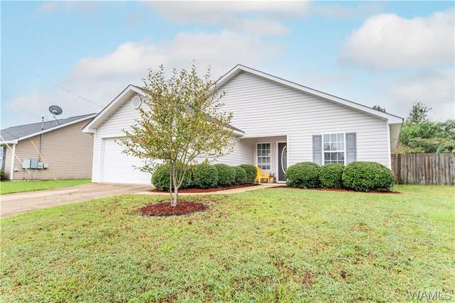 11312 Lexie Lane, BROOKWOOD, AL 35444 (MLS #146119) :: The Gray Group at Keller Williams Realty Tuscaloosa