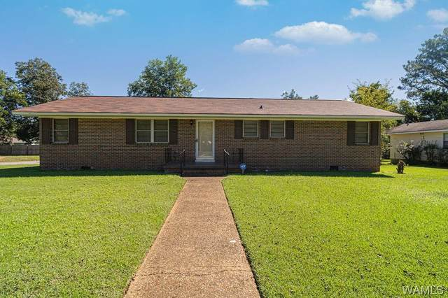 2113 18th Avenue, NORTHPORT, AL 35476 (MLS #146204) :: The Gray Group at Keller Williams Realty Tuscaloosa
